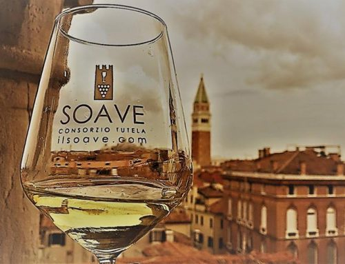 Parte un mese Soave a Venezia