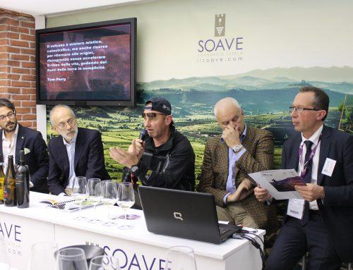 Volcanic wines 2014: Communicating the legend