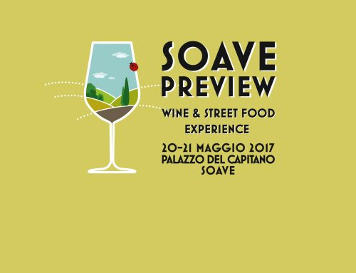 Soave Preview: the new vintage of Soave on show, with the focus on biodiversity and cru wines