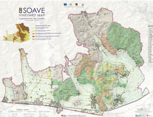 The European Union makes the Soave Crus Official