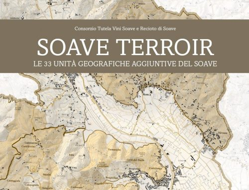 The Soave Terroir roadshow focuses on geographic units and landscape